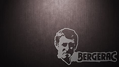 Wallpaper Jim Bergerac